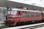 Bulgaria: Passenger Train Hits Rocks When Exiting a Tunnel