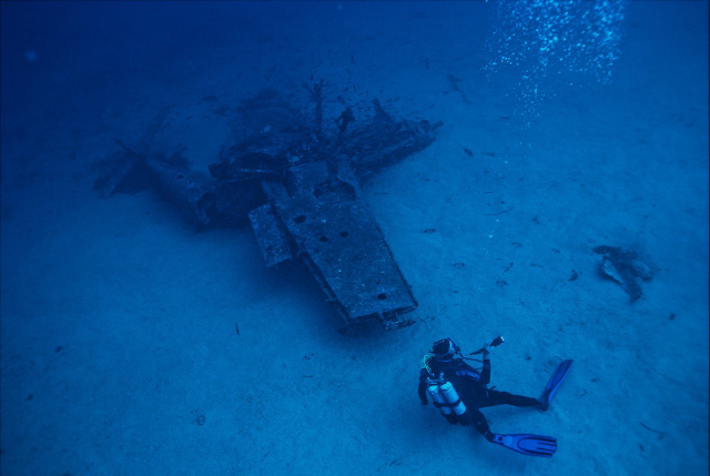Bulgaria: First Underwater Archeological Museum Opened in Greece