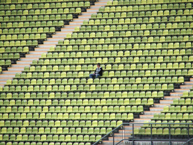 Bulgaria: Bulgaria: Stadiums Open to the Public in Compliance with Strict Measures