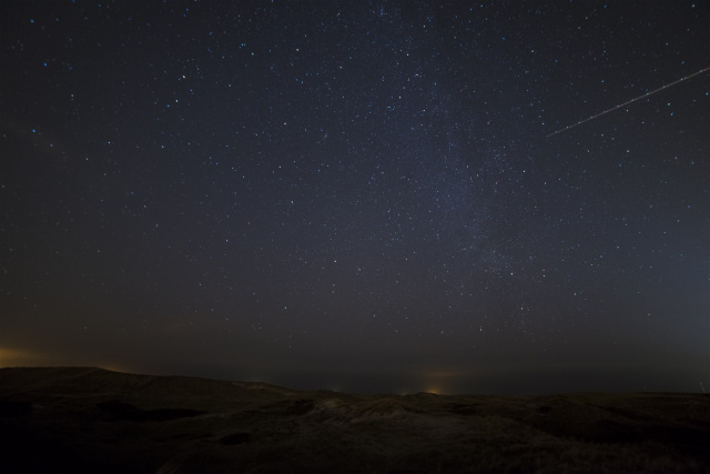 Bulgaria: Up to 110 Shooting Stars per Hour in Bulgaria Between August 11th and 13th