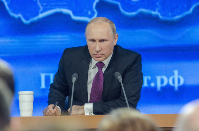 Bulgaria: Vladimir Putin: We Registered the First COVID-19 Vaccine, My Daughter Is Vaccinated