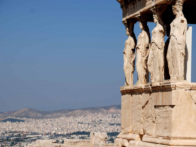 Bulgaria: 5.1-Magnitute Earthquake Strikes Greece on the South of Athens
