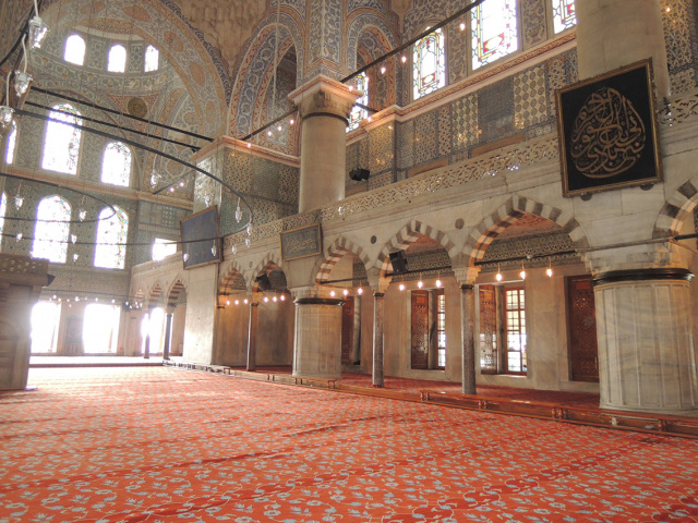 Bulgaria: Turkey to Turn the Byzantine Monastery of Chora Into a Mosque, Greece Reacts