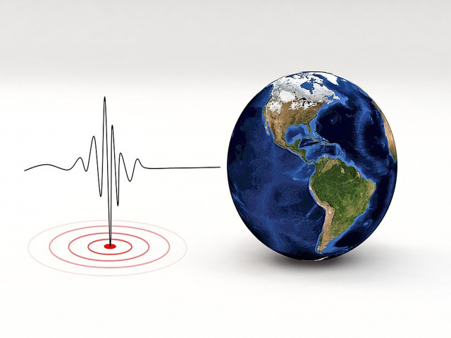 Bulgaria: Earthquake 3.9 Magnitute Near Bulgaria's City Stara Zagora