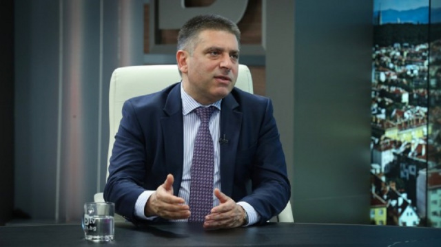 Bulgaria: Bulgaria's Minister of Justice Resigns