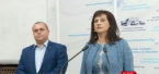 Bulgaria: GERB Collected 122 Signatures for the New Constitution