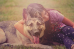 Loss of a Pet Can Potentially Trigger Mental Health Issues in Children