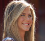 Jennifer Aniston, Brad Pitt Spotted Reuniting for 'Fast Times At Ridgemont High' Table Read