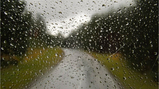 Bulgaria: Weather in Bulgaria: Yellow Code for Heavy Rains in Four Districts