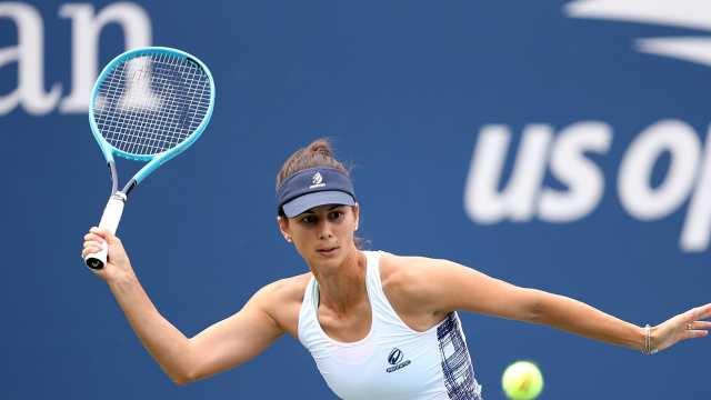 Bulgaria: Bulgarian Tennis Player Pironkova is Making History on US Open
