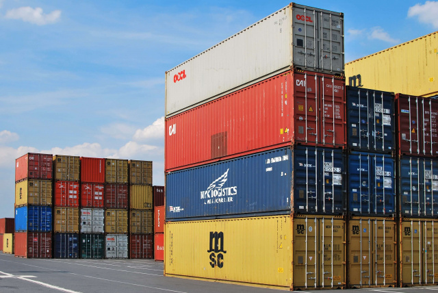 Bulgaria: Bulgaria's Exports to EU Decreased by 6.5% in First Half of the Year
