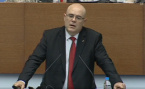 Bulgaria: The National Assembly Approves the Report of Prosecutor General Geshev