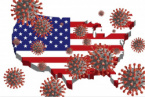 COVID-19 in US: Record-high Daily Numbers Few Days before Election