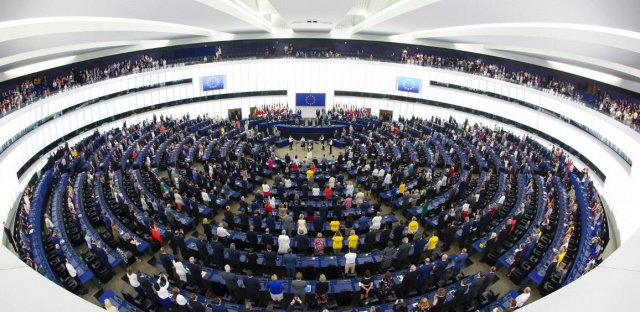 Bulgaria: EP to Vote Resolution on Bulgaria on Thursday
