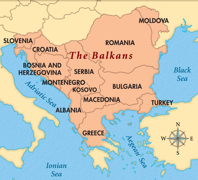 Bulgaria: Five Balkan Countries in a Joint Initiative Not to Require PCR Tests at Their Borders