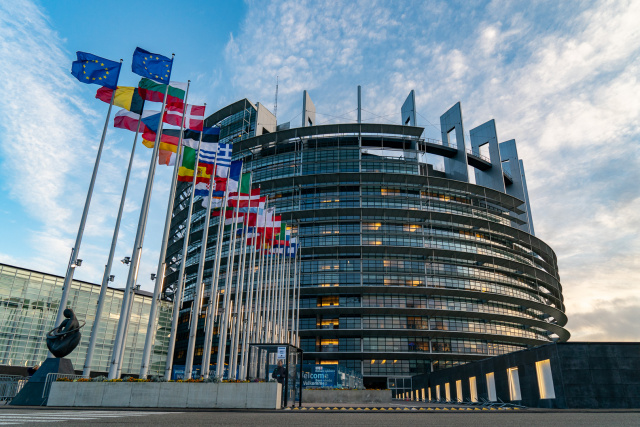 Bulgaria: MEPs Adopted a Critical Resolution on Bulgaria's Rule-of-Law