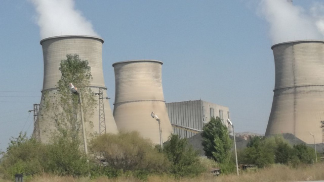 Bulgaria: Bulgarian Authorities Allowed Experimental Waste Incineration 10000 Times Above the Norms