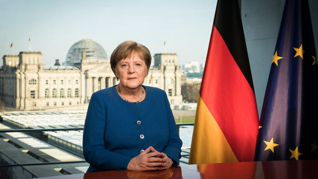 Bulgaria: COVID-19 in Germany: Merkel Says Germany Will Not Cope with Another Lockdown