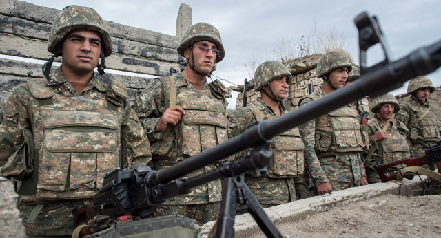 Bulgaria: Second Truce Attempt in Nagorno-Karabakh Failed as Fighting Continues