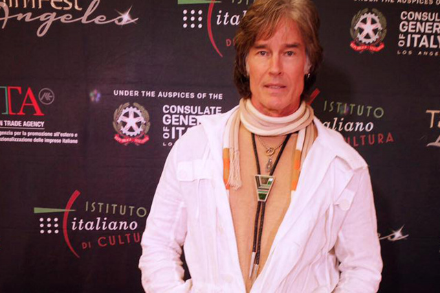 "Bulgaria: Actor Ronn Moss from ""B&B"": The Virus Is Fabricated, CIA Friends Told Me"
