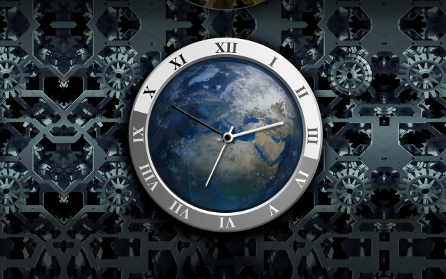 Bulgaria: Bulgaria Sets The Clock Back to Winter Time