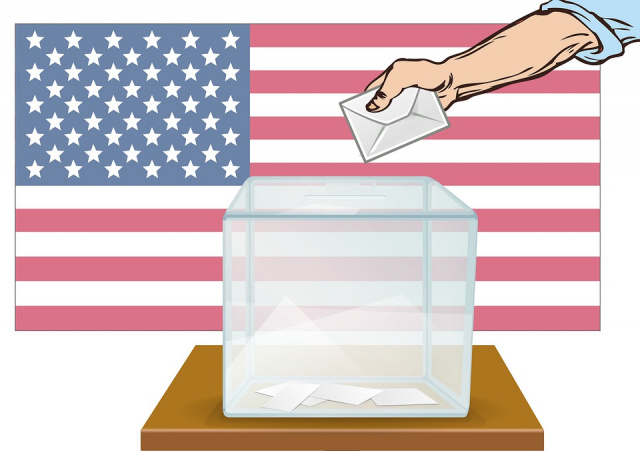 US President Elections: Highest Percentage Of Voters Since 1908