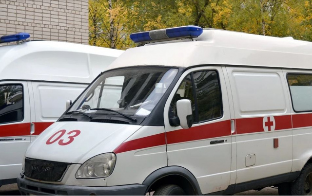 Bulgaria: COVID-19 in Sofia: Emergency Medical Aid is Fully Mobilized
