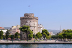 COVID-19 in Greece: Two-Week Lockdown of the Second Largest City Thessaloniki