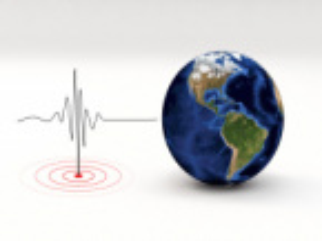 Strong 5.2 Magnitude Earthquake Shakes Northern Macedonia