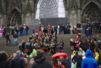 Germany: No November Carnival Because of Covid