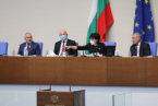 Bulgarian Lawmakers Vote Final Parameters of Budget 2021