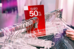 Commission for Consumer Protection: Let's Not Go Hysterical over Black Friday Sales