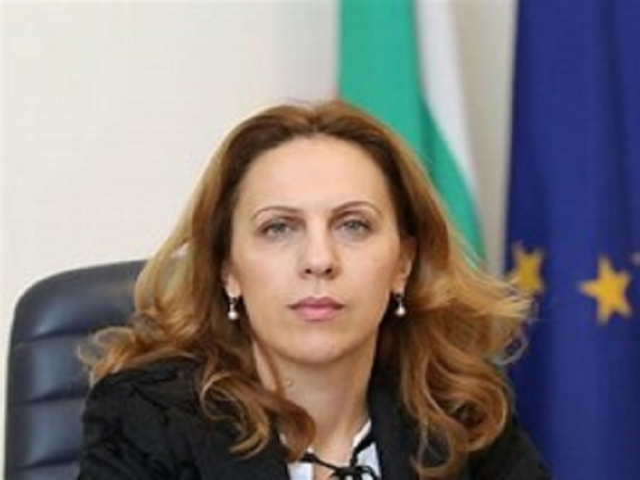 Bulgaria: Deputy Premier Nikolova Opened Bulgarian-Turkish Online Business Forum