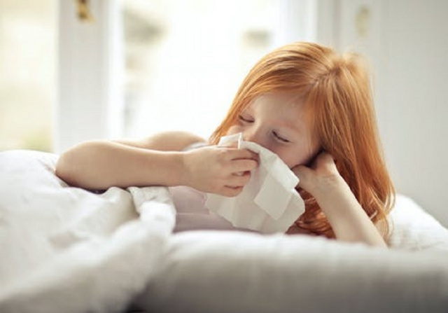 Bulgaria: Medical Study: Honey Is More Effective Remedy for Child Coughing Than Antibiotics
