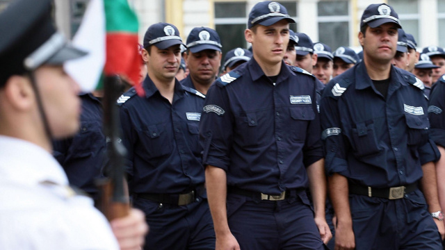 Bulgaria: Salary Increase of Bulgarian Police Officers Remains 15 Percent