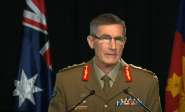 Bulgaria: Report Alleges War Crimes by Australian Special Forces Murdering Afghan Civilians