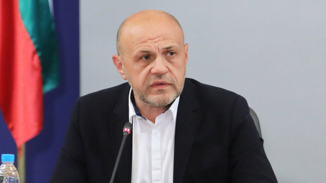 Bulgaria: Deputy PM Tomislav Donchev: Projects Envisioned in the National Plan for Reconstruction and Sustainability Have to Be Implemented before 2026