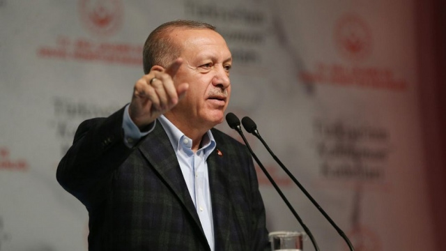 Bulgaria: Recep Erdogan: Turkey Wants More Countries to Monitor Truce in Nagorny Karabach
