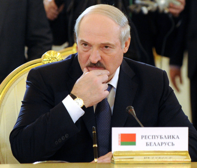 Bulgaria: Belarus - Over 300 Protesters Arrested after this Weekend's Protest Against Lukashenko