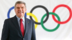 IOC Confirmed Thomas Bach Is the Only Candidate for Presidency