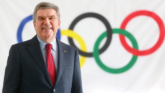 Bulgaria: IOC Confirmed Thomas Bach Is the Only Candidate for Presidency
