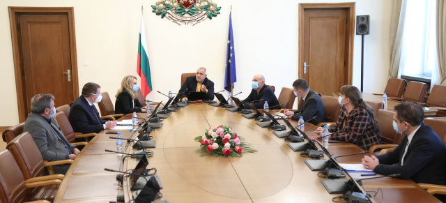 Bulgaria: Economy Minister: BGN 156 Million Will Be Redirected to Closed Companies in Bulgaria