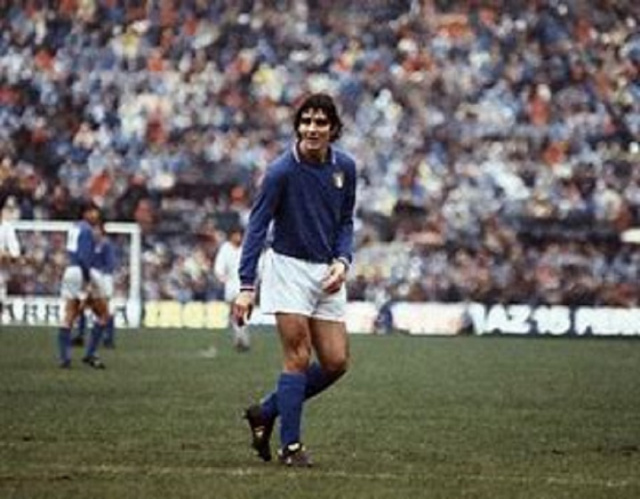 Bulgaria: World Mourns Football Legend Paolo Rossi