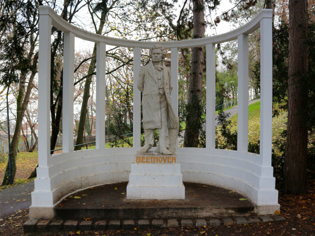 Bulgaria: 250 Years from The Birth of Beethoven