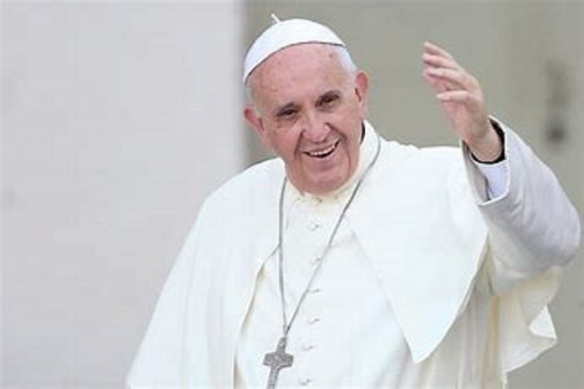 Bulgaria: Pope Francis to World Leaders: Divert Armament Funds for Fighting Covid-19 Pandemic