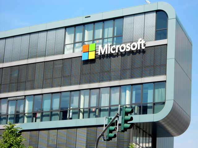 Bulgaria: Microsoft Confirms Hackers' Malware in Its Systems