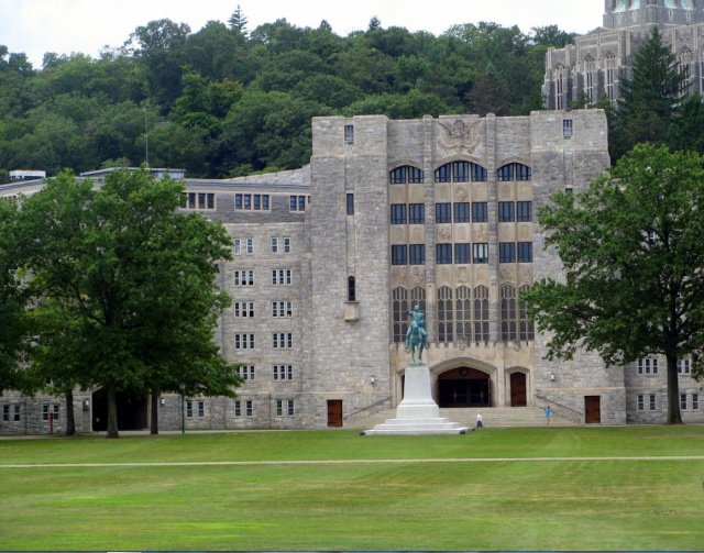 Bulgaria: US: West Point Faces Worst Cheating Scandal in Decades