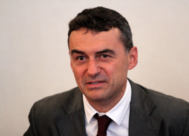 Bulgaria: Bulgarian Prof. Ivo Petrov: Ivermectin Plays The Role of A Live Vaccine