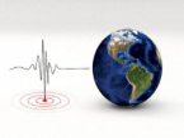 Another Earthquake in Croatia