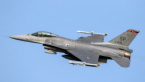 Bulgarian Pilots Will Be Trained in US to Operate F-16 Fighter Jets